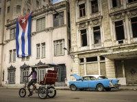 赤搏聊骚 速8是被古巴的老车洗脑了嘛