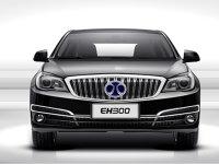 主打商务需求 北汽新能源EH300正式上市