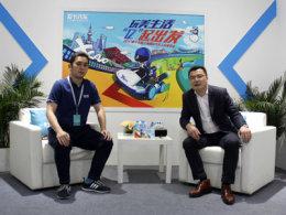 上海奇威王仕龙:推出真正的互联网汽车