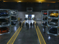 《速度与激情8》揭秘驾校不教的冷知识