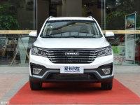 中型七座SUV 比速T5将于4月26日起预售