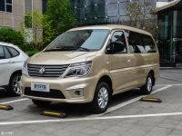 东风风行菱智M5L正式上市 售价7.29万起