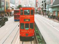 春娇与志明:我们的香港