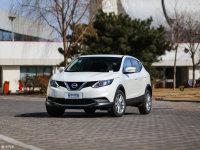 新日产逍客将5月15日上市 并非海外车型