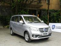 福田伽途ix5 1.2L车型上市 售4.59万起