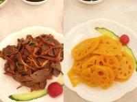 北京美食系列---九花山烤鸭