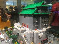 北京首家乐高授权专卖店探店
