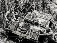 赤搏聊骚 装备帝兼探险家最钟爱哪些车