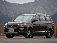 家庭出行首选 中国品牌热门七座SUV点评