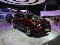锐界新增两款运动版车型 售30.68万元起