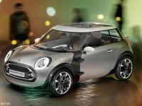 收缩产品线 MINI将放弃两款车型的量产