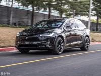 特斯拉2019年推新SUV 定位低于Model X