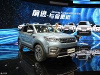 长安CS55预计7月上市 入门级紧凑型SUV
