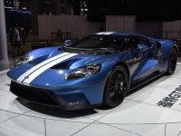 或售678万元起 福特GT中国疑似售价曝光
