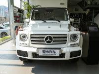 132.9-179.8万元 新款奔驰G级正式上市