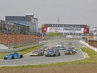 China GT超级跑车赛