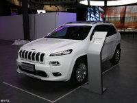Jeep新款自由光上市 售20.98-31.98万