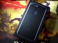 伪开箱作业,iPhone 7Plus