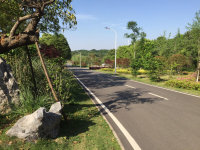 龙灵山生态公园