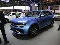 大迈X7自动挡车型配置曝光 5月20日上市
