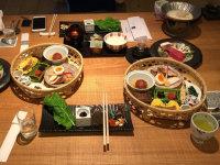 冬季的北海道,纯吃之旅