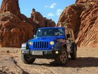 45.99-53.99万元 2017款Jeep牧马人上市