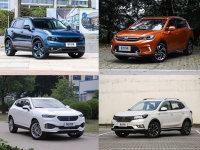 原创+高颜值 这些中国品牌SUV最值得买