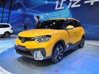 东风风神AX4将搭1.4T发动机 年内上市