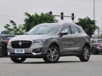 宝沃BX5 1.4T车型将于7月上市 售价降低