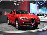 阿尔法罗密欧新车计划 2020年前推两SUV