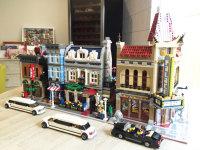 LEGO 10243:巴黎餐厅