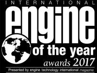 出类拔萃 2017世界发动机年度大奖简析