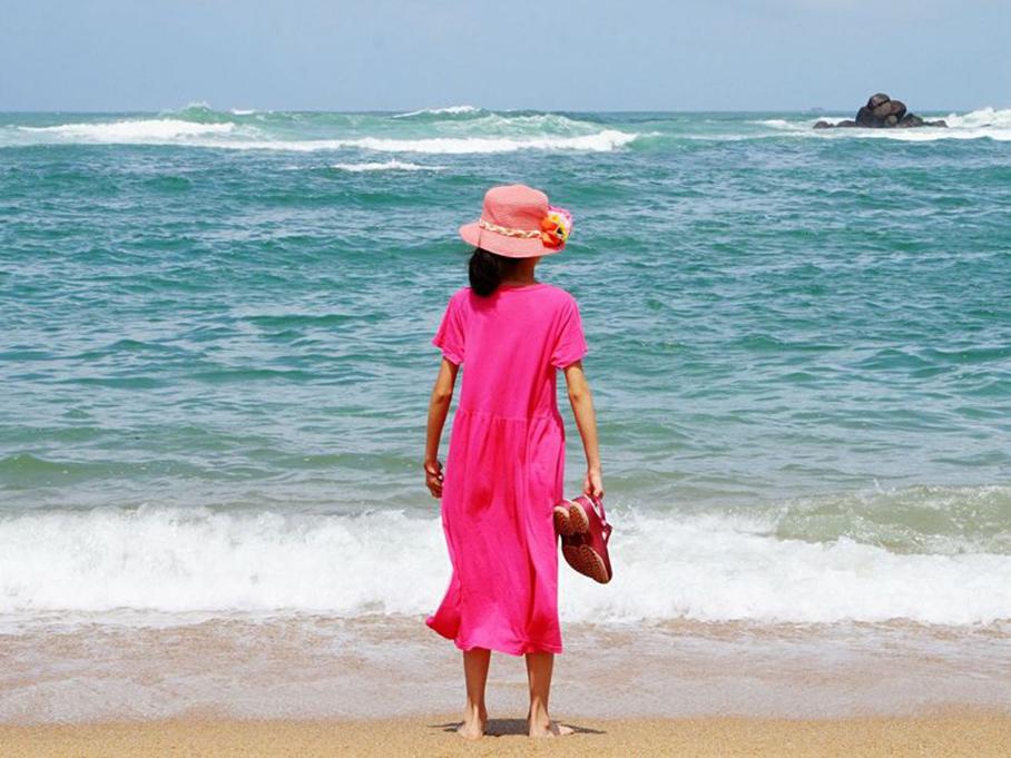世界上最美丽的小岛,斯里兰卡游记