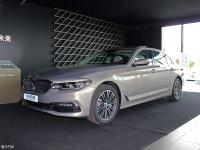 全新宝马5系Li推7款车型 将6月23日上市