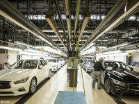 外观小幅调整 新款英菲尼迪Q50海外投产