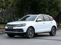 8.68万元起 众泰T600 Coupe公布预售价
