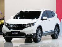 东风本田全新CR-V 将于7月9日正式上市