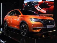 DS 7 CROSSBACK消息 明年北京车展上市