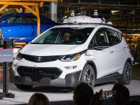 通用放大招 自动驾驶进入量产化的时代