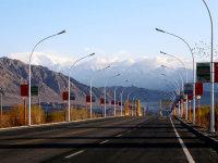 雪域高原---大美新疆(三)