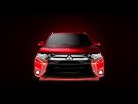 SUV世家新脸谱 三菱动感护盾设计解析