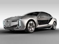 酷于形,强于芯 观致Model K-EV概念车