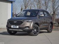 SUV时代的弄潮儿 中国品牌小型SUV对比