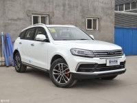 众泰T600 Coupe今晚上市 预售8.68万起
