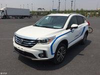 广汽传祺GS4 PHEV/GE3 将6月16日上市