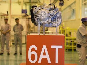 国产AT变速箱如何?东安6AT变速箱体验