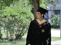# 毕业季 #难忘我的大学毕业季