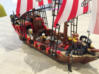 LEGO 70413海盗船