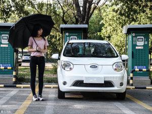 新能源用车记 雨天电动车误区