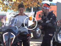 新西兰的KTM大神,Chris Birch